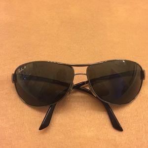 #189 RAY-BAN juniors sunglasses